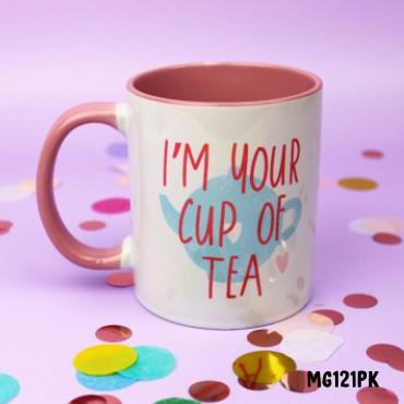 I'm your Cuppa Mug