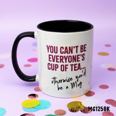 Everyone's Cuppa Mug