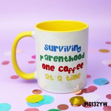 Parenthood Mug