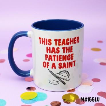 This Teacher Mug