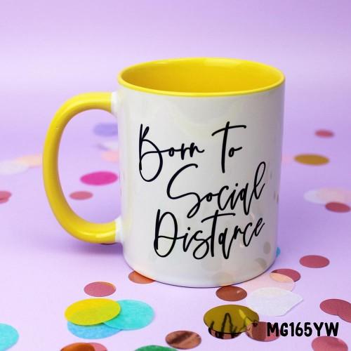 Born To Mug