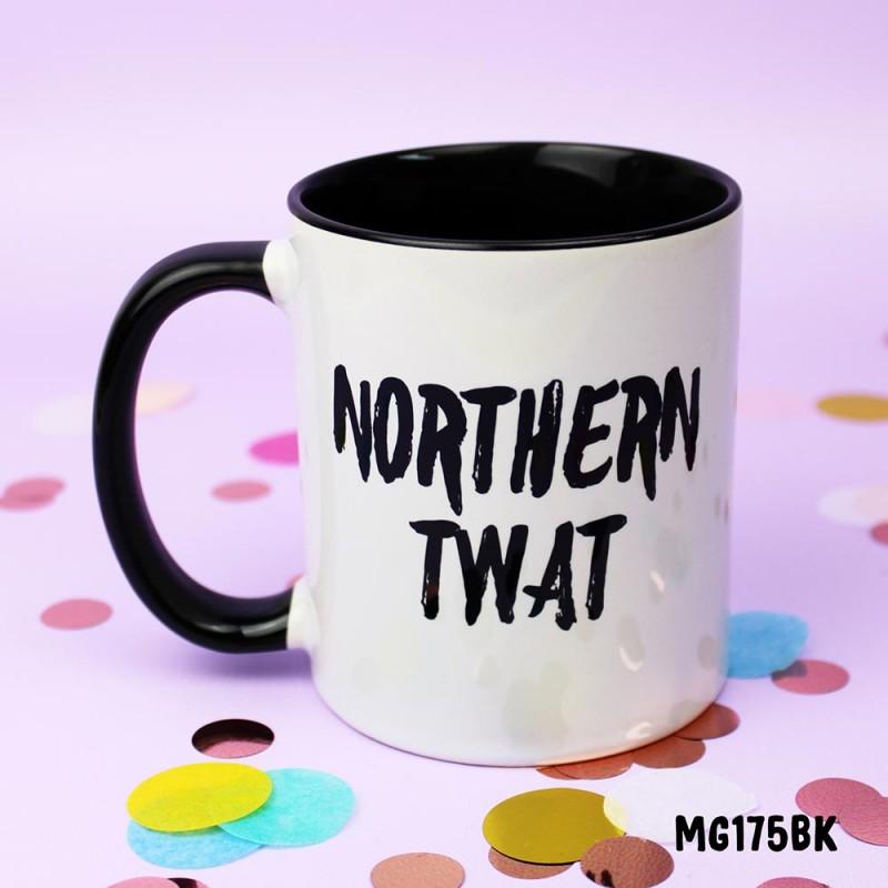 Northern Twat Mug