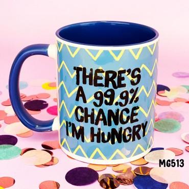 Hungry Mug