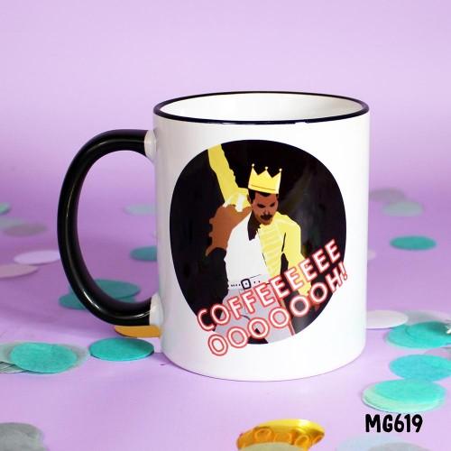 Coffee oooh Mug