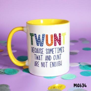 Twunt Mug
