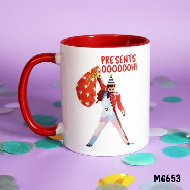 Presents Mug