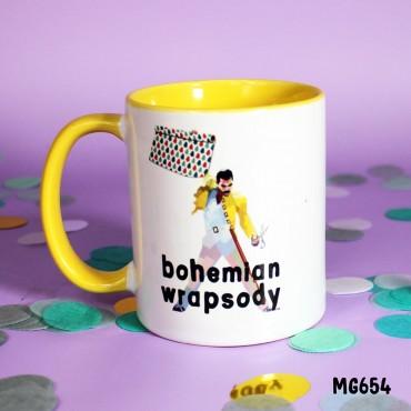 Bohemian Wrapsody Mug