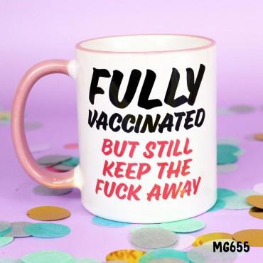 Fully Vaccinated Mug