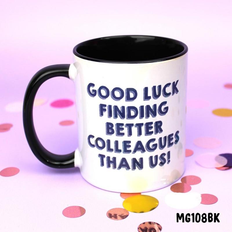 Better Colleagues Mug