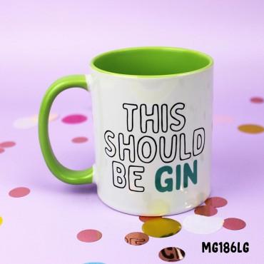 Should be Gin Mug