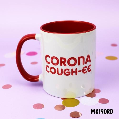 Corona Coughee Mug