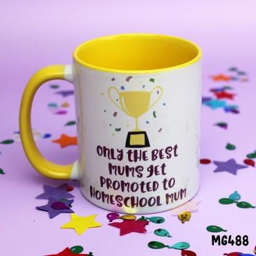 Mum Promoted Mug