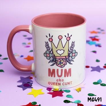 Mum AKA Mug