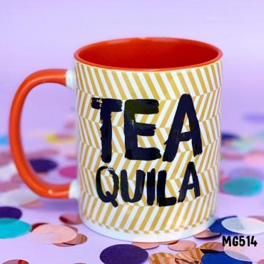 Tea-Quila Mug