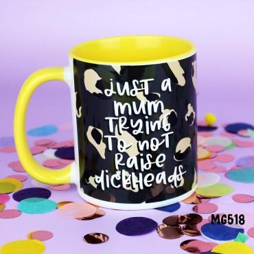 Just a Mum Mug