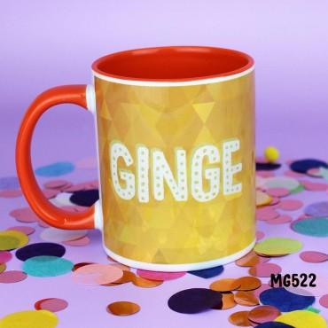 Ginge Mug