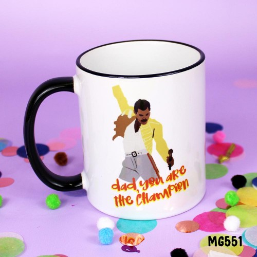 Dad Champion Mug