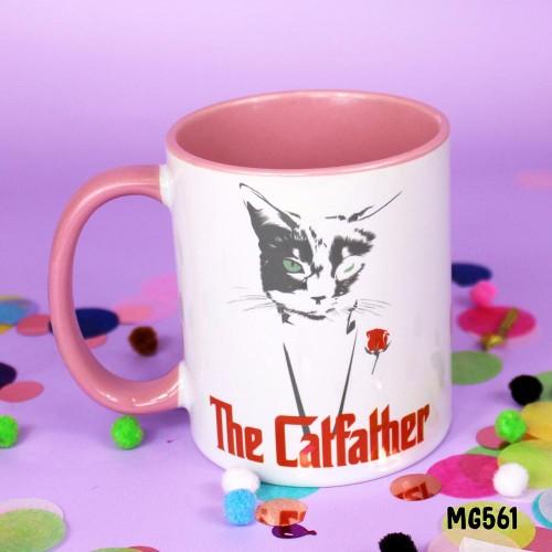 CatFather Mug