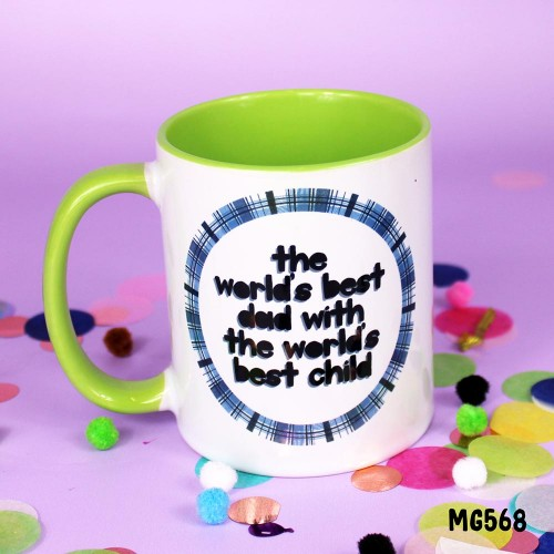 Best Child Mug