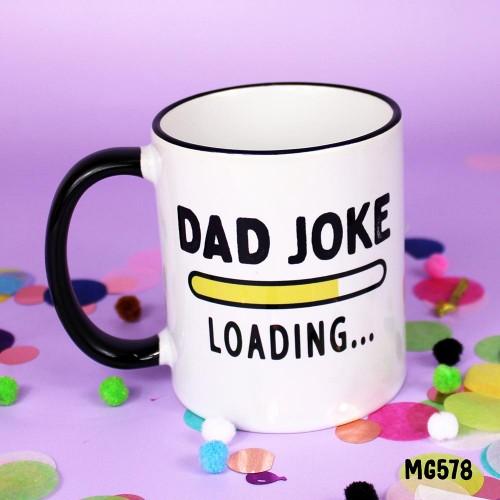Dad Joke Mug