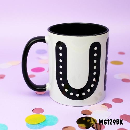 C U N T Mug