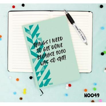 2020 Notebook