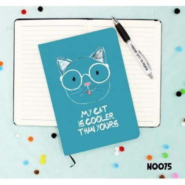My Cat Notebook