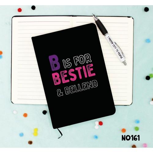 Bestie Notebook