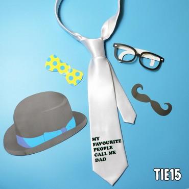 My Favourite Tie