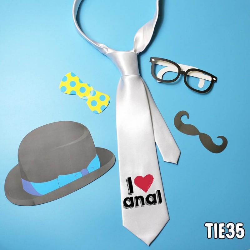 Love Anal Tie