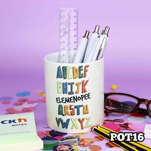 ABC Pot