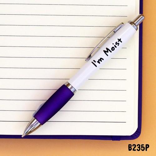 Moist Pen