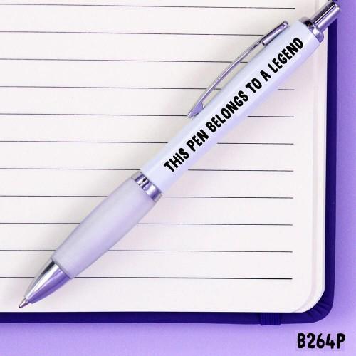 Legend Pen