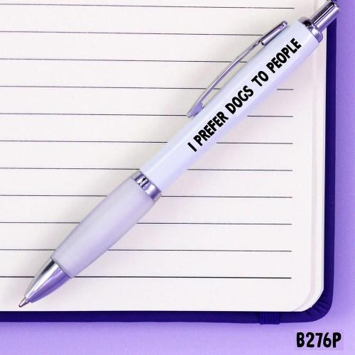 Prefer Dogs Pen