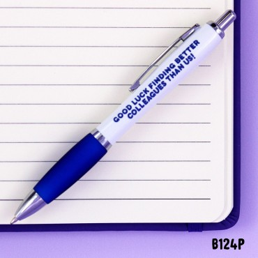 Colleagues Pen