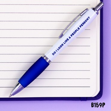 People Person Pen