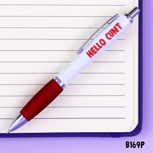 Hello Cunt Pen