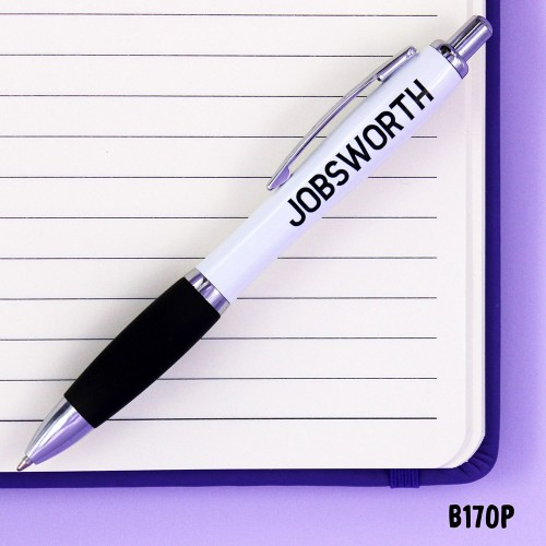 Jobsworth Pen