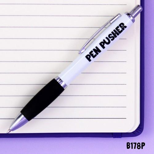 Pen Pusher