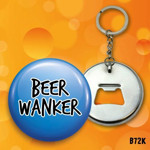 Beer Wanker