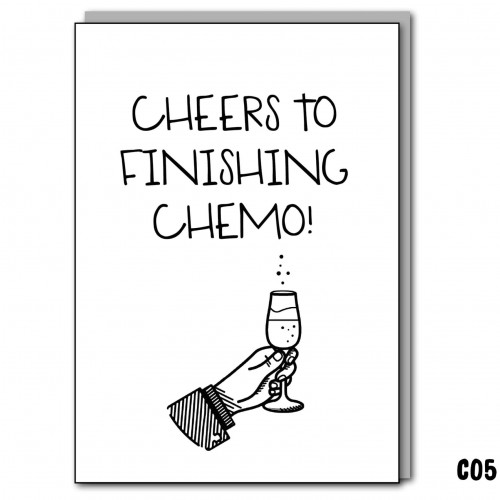 Cheers to Chemo