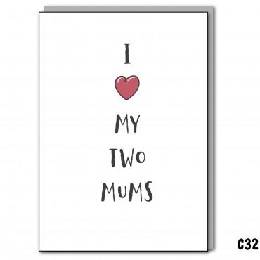 2  Mums