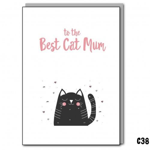 Best Cat Mum