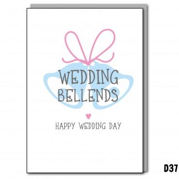 Wedding Bellends