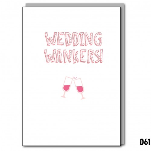 Wedding Wanker
