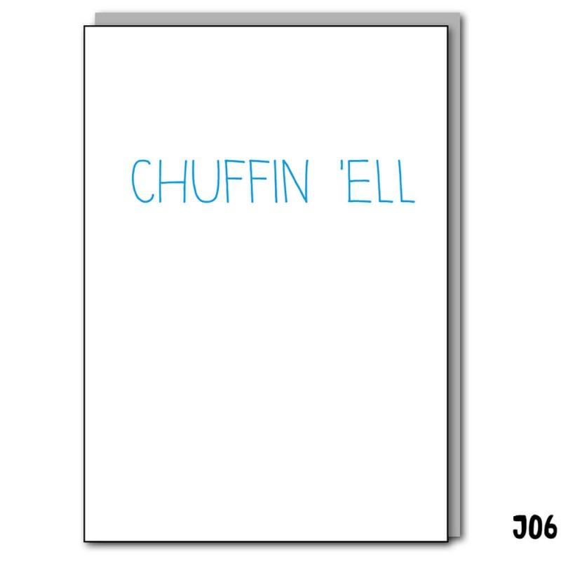 Chuffin Ell