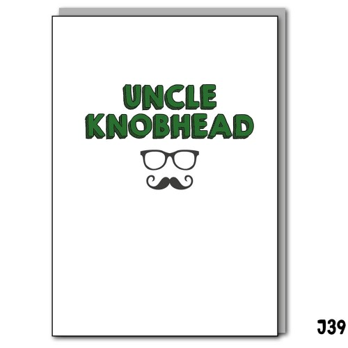 Uncle Knobhead