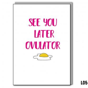 See You Ovulator