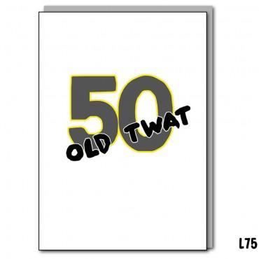Old Twat