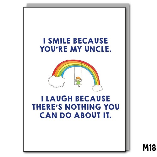Uncle Smile